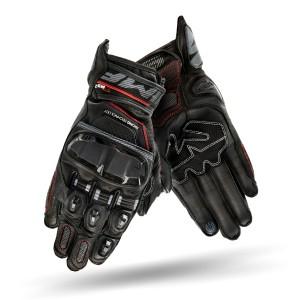 Перчатки SHIMA XRS-2 BLACK p.XL