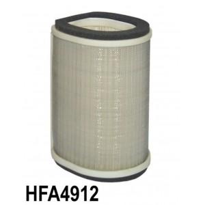 Фильтр воздушный - FJR1300 01-14/XVS 1300 (Европа) 14- АНАЛОГ HFA4912