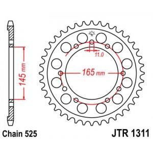 JTR 1311.43 Звезда