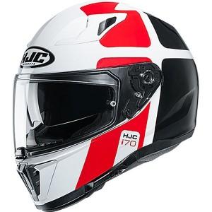 Шлем HJC i 70 PRIKA MC1 p.L