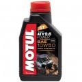Motul  ATV SXS POWER 4T 10w50 1л