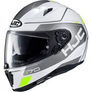 Шлем HJC i 70 KARON MC10 p.M