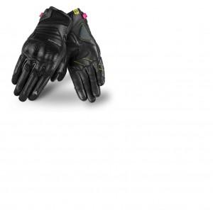 Перчатки SHIMA RUSH GLOVES LADY BLACK p.L