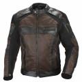 Кожаная куртка AGVSPORT Compass p.XL