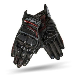 Перчатки SHIMA XRS-2 BLACK p.М
