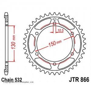 JTR 866.38 Звезда