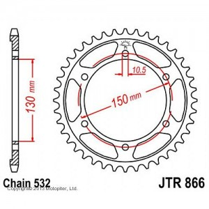 JTR 866.46 Звезда