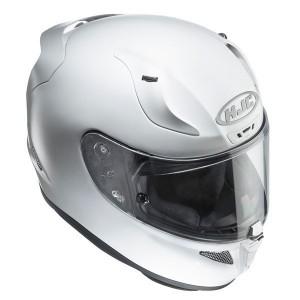 Шлем HJC RPHA 11 WHITE p.S