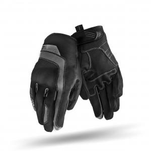 Перчатки SHIMA ONE black p.S