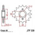 JTF 339.17 Звезда