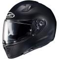Шлем HJC i 70  SEMI FLAT BLACK p.М