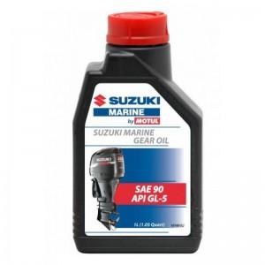 Motul Suzuki Marine Gear Oil SAE 90 1л