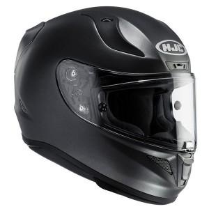 Шлем HJC RPHA 11 BLACK MATT p.S