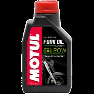 Motul Масло вилочное Fork Oil Expert Heavy 20W 1л