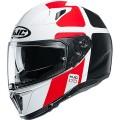 Шлем HJC i 70 PRIKA MC1 p.M