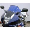 Ветровое стекло для GSX-R1000 2003-2004 Racing R, цвет Черный
