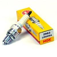 Свеча зажигания NGK CR6HSA YBR125 07-14