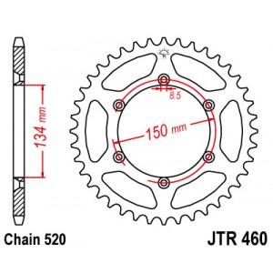 JTR 460.45 Звезда