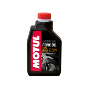 Motul Масло вилочное Fork Oil FL  2.5W  1л
